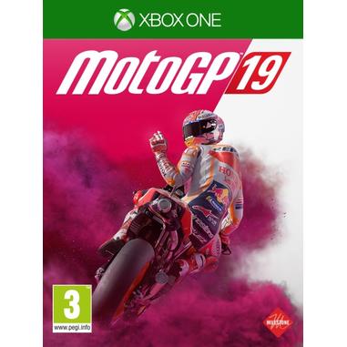 MotoGP 19, Xbox One