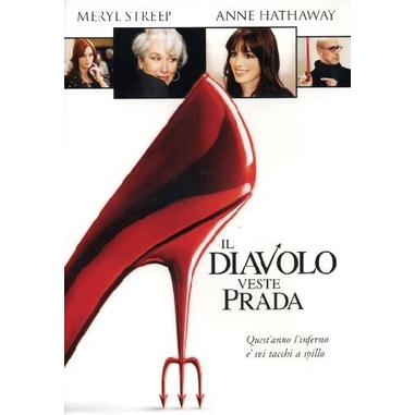 Il diavolo veste Prada (DVD)