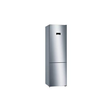 Bosch KGN393IDB frigorifero con congelatore Libera installazione 368 L D Acciaio inossidabile