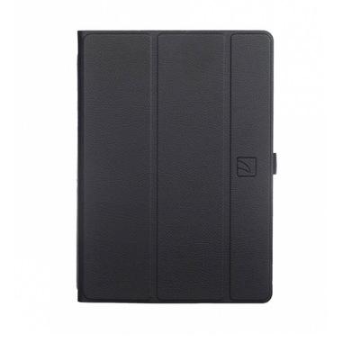 """Tucano TAB-WHM510-BK custodia per tablet 25,4 cm (10"""") Custodia a libro Nero"""
