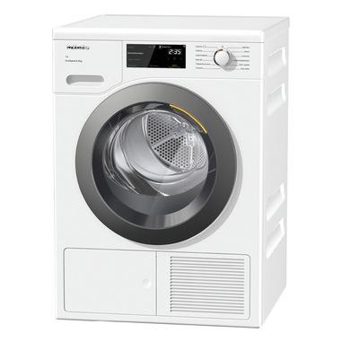 Miele TCF640 WP asciugatrice Libera installazione Caricamento frontale 8 kg A+++ Bianco
