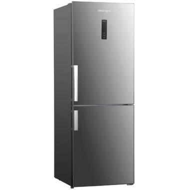 Electroline BME-47E20XA3 frigorifero con congelatore Libera installazione 342 L Acciaio inossidabile