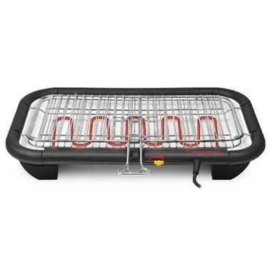G3 Ferrari Galactic Grill - G10027 2300 W Barbecue Elettrico Da tavolo Nero