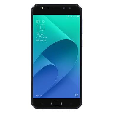 "ASUS ZenFone 4 Selfie Pro ZD552KL-5A001WW smartphone 14 cm (5.5"") 4 GB 64 GB Doppia SIM 4G Nero 3000 mAh"