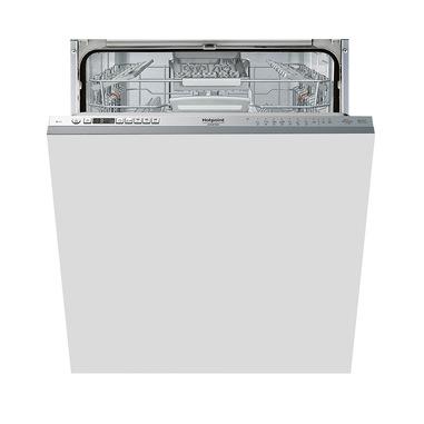 Hotpoint HIO 3O32 WG C A scomparsa totale 14coperti A+++ lavastoviglie