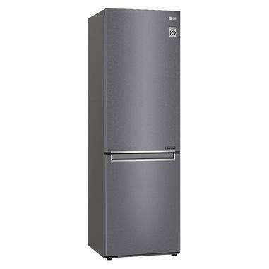 LG GBP61DSPFN frigorifero con congelatore Libera installazione 341 L D Grafite