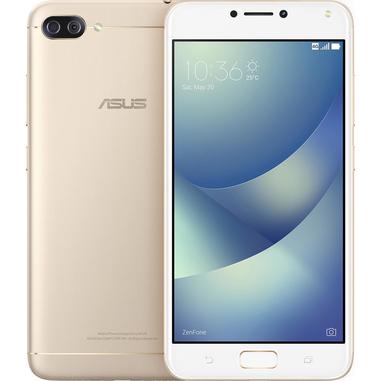 ASUS ZenFone 4 Max ZC554KL-4G039WW smartphone 5.5