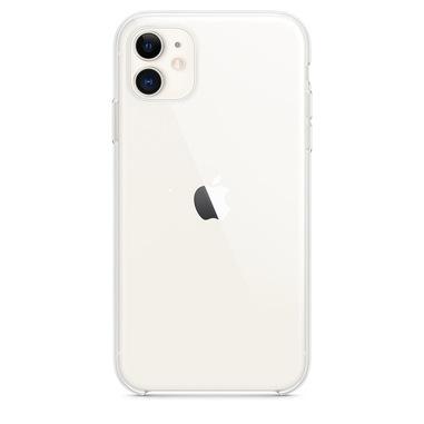 Apple Custodia per iPhone 11 - Trasparente