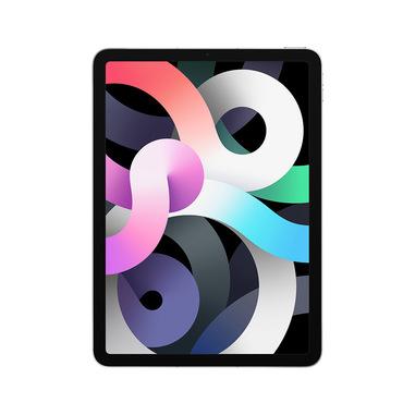 "Apple iPad Air 10.9"" (quarta gen.) Wi-Fi + Cellular 256GB - Argento"