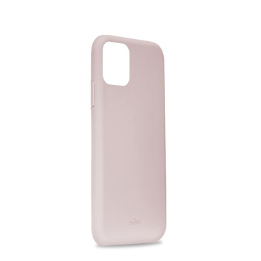 "PURO IPCX19ICONROSE custodia per iphone 11 pro 14,7 cm (5.8"") Cover Rosa"