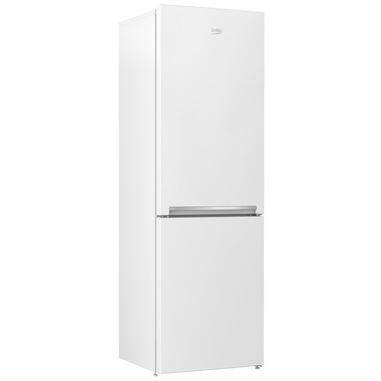 Beko RCSA330K30WN frigorifero con congelatore Libera installazione 295 L F Bianco