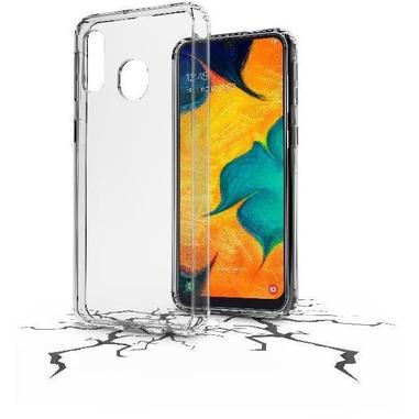Cellularline CLEARDUOGALA40T custodia per cellulare Cover Trasparente