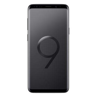 "Samsung Galaxy S9+ SM-G965 15,8 cm (6.2"") 6 GB 64 GB SIM singola 4G Nero 3500 mAh, Vodafone"