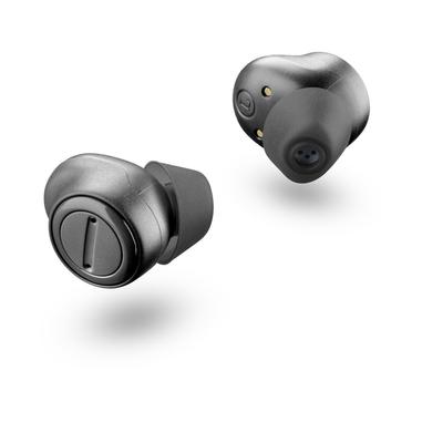 Cellularline Plume - Universale Auricolari true wireless in-ear con charging case