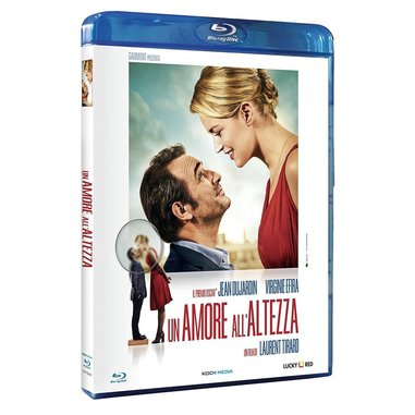Un amore all'altezza (Blu-ray)