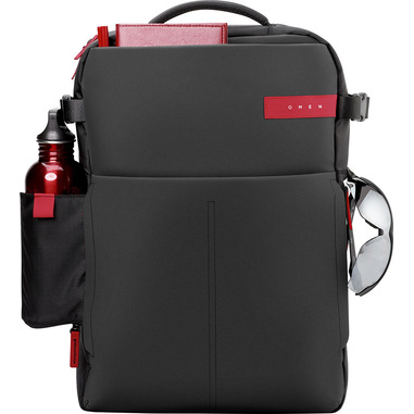 "HP Omen 17.3"" borsa per notebook 43,9 cm (17.3"") Zaino Nero"