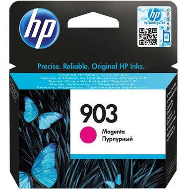 HP Cartuccia di inchiostro magenta originale 903