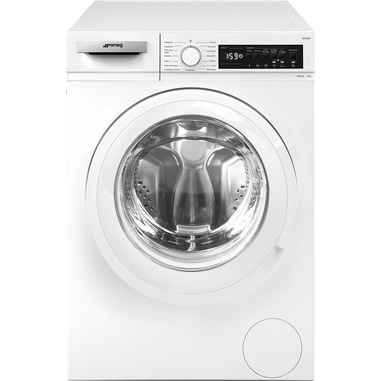 Smeg LB2T92IT lavatrice Caricamento frontale 9 kg 1200 Giri/min D Bianco