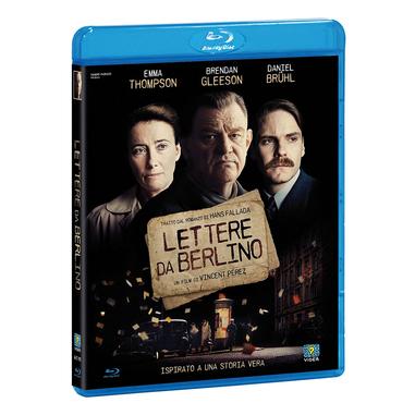 Lettere da Berlino (Blu-ray)