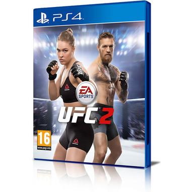 UFC 2 - Playstation 4