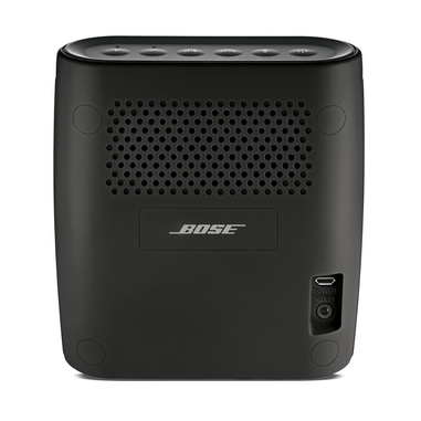 Bose® SoundLink® Colour Bluetooth® nero