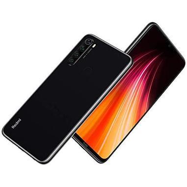 """Xiaomi Redmi Note 8T 16 cm (6.3"""") 4 GB 64 GB Doppia SIM Grigio 4000 mAh"""