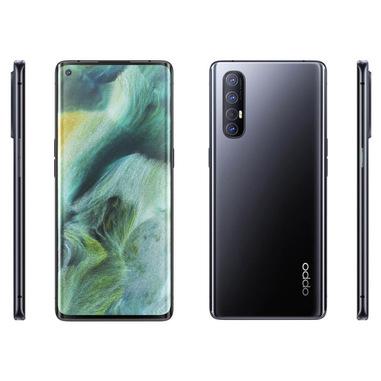 "Oppo Find X2 Neo 16,5 cm (6.5"") SIM singola Android 10.0 5G USB tipo-C 12 GB 256 GB 4025 mAh Nero"