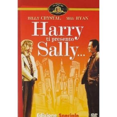 Harry Ti Presento Sally, DVD