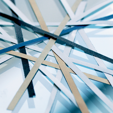 Dahle 22016-11100 Cross shredding 68dB Nero, Argento distruggi documenti