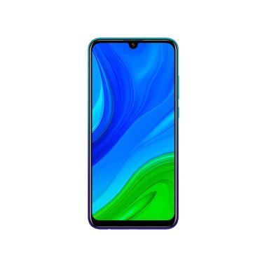 """Huawei P smart 2020 15,8 cm (6.21"""") Dual SIM ibrida Android 9.0 4G Micro-USB 4 GB 128 GB 3400 mAh Blu"""