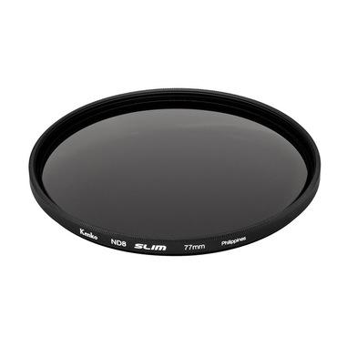 Kenko Smart Filter ND8 Slim Filtro per fotocamera a densità neutra 4,3 cm