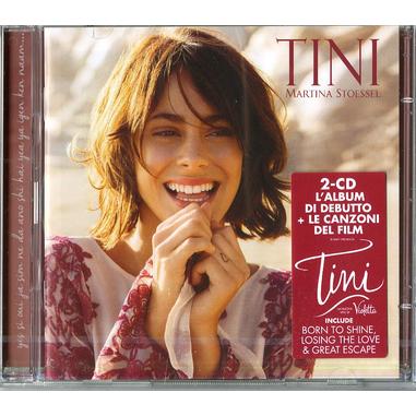 Martina Stoessel - Tini, 2CD