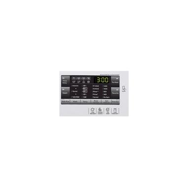 LG FH4A8TDS2 Libera installazione Caricamento frontale 8kg 1400Giri/min A+++ Bianco lavatrice