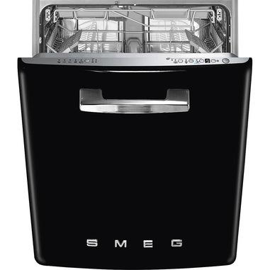 Smeg ST2FABBL2 lavastoviglie Sottopiano 13 coperti D