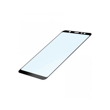 Vivanco TEMPGCABGALA6PL18K Galaxy A6 + (2018) Pellicola proteggischermo trasparente 1pezzo(i)