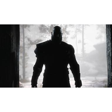 God of War edizione limitata esclusiva Unieuro - PS4