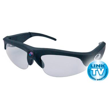 SportXtreme OverLook GX-14 3MP HD-Ready CMOS 23g fotocamera per sport d'azione
