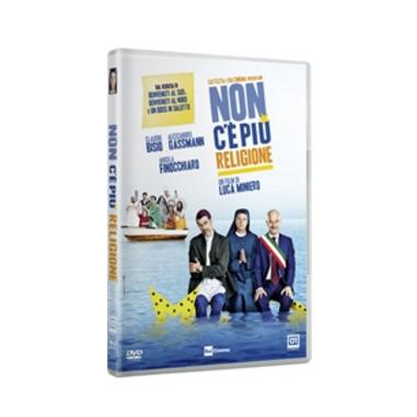 Non c'è più religione, DVD