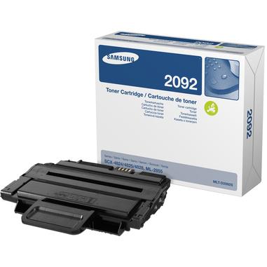 Samsung MLT-D2092S Toner laser 2000pagine Nero