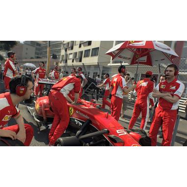 F1 2015 - PlayStation 4