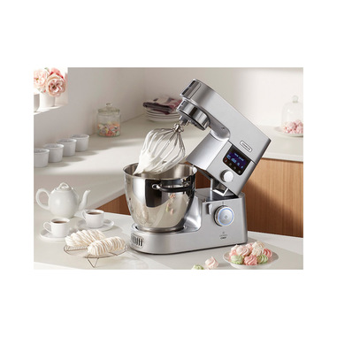 Kenwood KCC9068S 1500W 7L Argento robot da cucina
