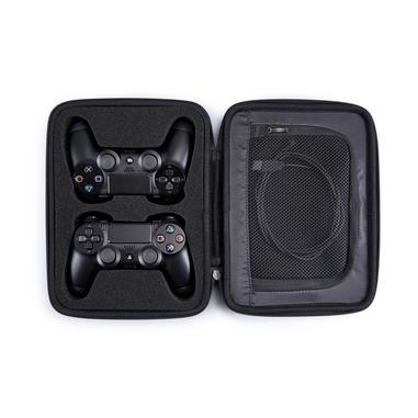Bigben Interactive borsa per 2 controller DualShock 4