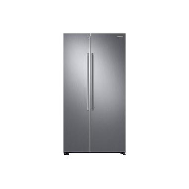 Samsung RS66N8101S9 frigorifero side-by-side Libera installazione 647 L F Argento
