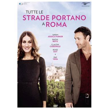 Tutte le strade portano a Roma (DVD)