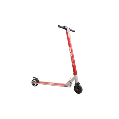TEKK Ducati Corse monopattino elettrico 25 km/h Nero, Rosso, Argento