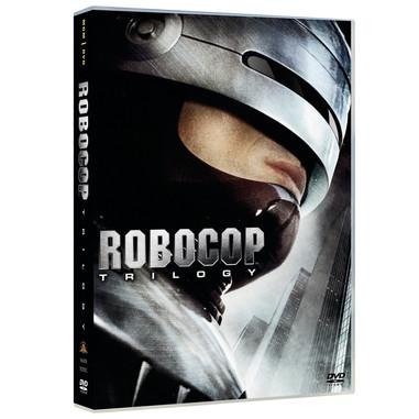 Robocop: la trilogia - DVD