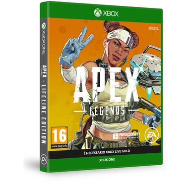 Apex Legends Lifeline Edition, Xbox One