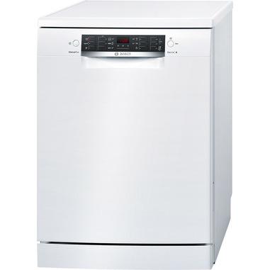 Bosch Serie 4 SMS46KW04E lavastoviglie Libera installazione 13 coperti E