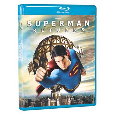 Warner Bros Superman Returns ITA