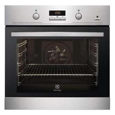 Electrolux eob3414aox forno forni da incasso in offerta for Forno combinato a vapore electrolux